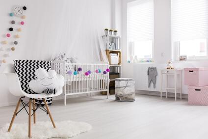 PLISSEE KINDERZIMMER   alle Infos über Plissees für Kinderzimmer