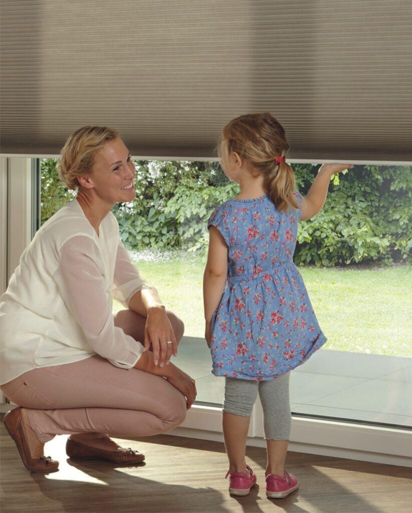 PLISSEE KINDERZIMMER | alle Infos über Plissees für Kinderzimmer