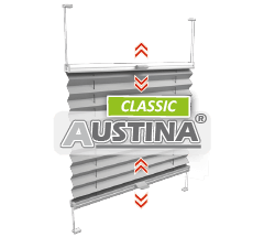 Montageanleitung Plissee Austina