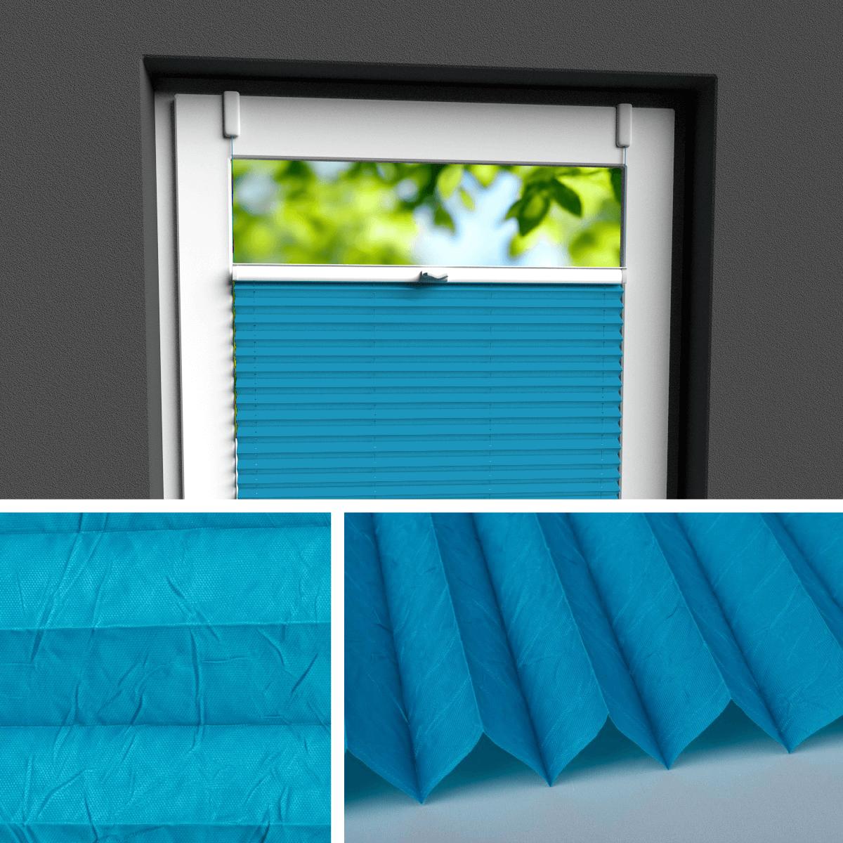 Plissee Rollo Der Perfekte Sichtschutz Fur Fenster Plissee De